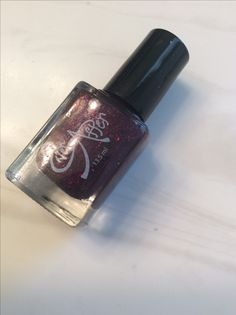 Ever After Polish You Had Me At Merlot