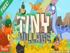 Tiny Village  Android Game - playslack.com , a category economic strategy with motion graphics graphics.  make your own past village.  You should learn to endure, digging up room plots and raising  stones in activity of invertebrates.  Lands and people are at your power.  Don't forget to inform rustics, creating  agriculture and industry.  In the game there are 7 different assets which can be sold and bought at the huge exchange in the game between other players.  The game requires Internet…