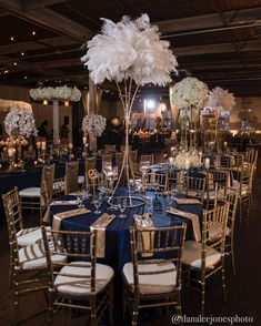 weddings navy blue and gold - weddings navy blue - weddings navy blue and pink - weddings navy blue and burgundy - weddings navy blue and gold - weddings navy blue and blush - weddings navy blue and coral - navy blue wedding - navy blue suit wedding Great Gatsby Wedding, Art Deco Wedding, Wedding Themes, Wedding Colors, Dream Wedding, Royalty Theme Wedding, Wedding Ideas, 1920s Wedding, Navy Blue And Gold Wedding