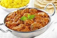Recipe: Chicken Rogan Josh (Thinkstock photos/Getty Images)