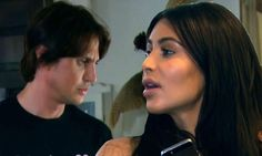 Once again, Kim Kardashian accused her best friend Jonathan Cheban of leaking stories about her famous family to the media.
