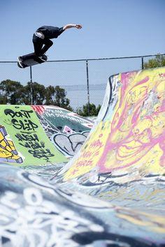 Skateboarding. #thepursuitofprogression #Lufelive #skate #skateboard #LA #NY #skatepark