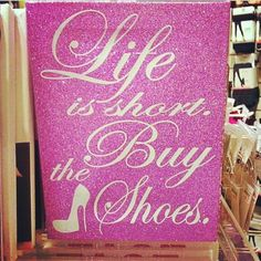♥ Powerful Words, Buy Shoes, Live For Yourself, Instagram Accounts, Barbie, Girly, Bling, Fancy, Pretty