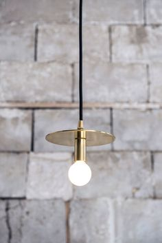 Lambert and Fils Dot Suspension Lamp