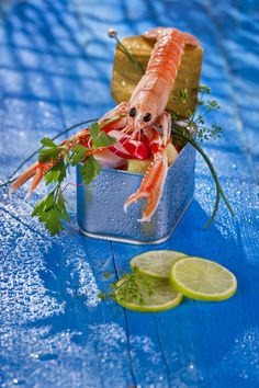 Crustacean canned par Marco Guidi on 500px