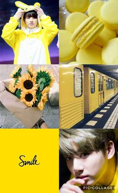 Bts aesthetics - yellow with jungkook bts jungkook aesthetic Aesthetic Lockscreens, Jungkook Aesthetic, Baby Winter, Kpop Boy, Jikook, Bts Jungkook, Bts Wallpaper, Celebrities, Inspiration