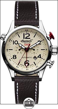 Ingersoll - Reloj de pulsera de  ✿ Relojes para hombre - (Gama media/alta) ✿