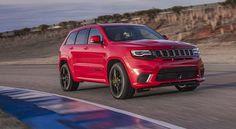Jeep Grand Cherokee Trackhawk 2018, SUV con 707 HP - http://autoproyecto.com/2017/04/jeep-grand-cherokee-trackhawk-2018-suv-con-707-hp.html?utm_source=PN&utm_medium=Pinterest+AP&utm_campaign=SNAP