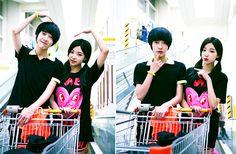 juntos de compras