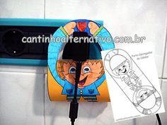 Blog Cantinho Alternativo