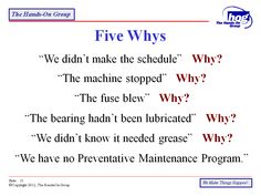 Are You A Doormat For Problems? Use the 5 why root cause analysis form - Google Search, Strong Women Make Changes Happen Holding People Accountable Both Personally And Professionally!