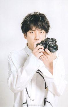 Ninomiya Kazunari, Movie Magazine, Good Looking Men, Best Actor, Cute Guys, The Magicians, Sexy, How To Look Better, Handsome
