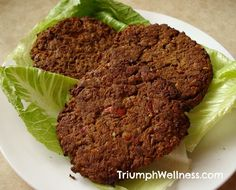 My quest for the perfect veggie burger has been achieved.  No need to look any further. Dr. Fuhrman's burgers: hold together, even when baked are moist and tasty are not that difficult to make (they do require lots of ingredients, but after the first time, I pre-prepared everything so putting them together was a …