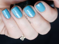 Lydia's Nails: OPI Euro Centrale