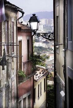 Porto-Portugal...!