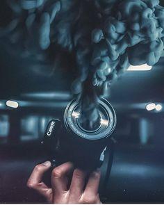 My favorite wallpaper photo. Smoke Bomb Photography, Photography Camera, Photoshop Photography, Creative Photography, Amazing Photography, Background Images For Editing, Photo Background Images, Camera Wallpaper, Smoke Wallpaper