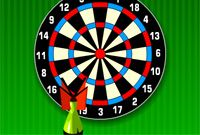 501 Dart Challenge - http://zoopgames.com/501-dart-challenge/ - Addicting online Darts game Each player starts with 501 points and the goal is to get to zero in the fewest turns. In one quick smooth motion, click and drag your mouse up or down and release  - 501 darts, flash darts, online darts
