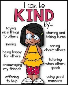 Social Skills 124271270954718201 - I can be kind poster. Social skills Source by autismgrownup Classroom Expectations, Classroom Behavior, Classroom Rules, Kids Behavior, Preschool Classroom, Behavior Management, Classroom Management, Relation D Aide, Education Positive