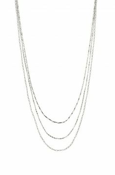 Stella & Dot Collier Libby superposable