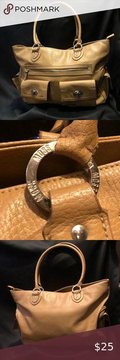 MONIQUE Women Black 1.5 Wide Zebra Zirconia Genuine Leather Metal Buckle Belt