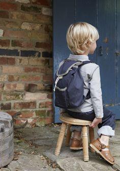 Annaliv Winter '15 | Annaliv Knapsack | Kids Backpack | Kids Rucksack…