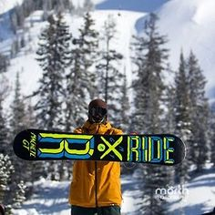 Ride Snowboards - Ladies Collective Blog