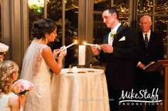 #Michigan wedding #Chicago wedding #Mike Staff Productions #wedding details #wedding photography #wedding dj #wedding videography #wedding photos #wedding pictures #wedding ceremony #unity candle @Royal Park Hotel