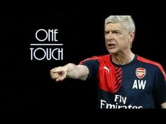 One Touch ● Arsenal FC