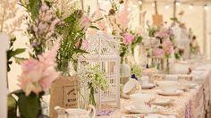 country garden themed wedding - Google Search