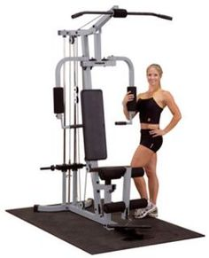 http://www.playitagainsportslouisvilleeast.com parabody serious steel 350  #homegym #fullbodyworkout #strength #workout #used #equipment #exercise #strong #armworkout #legworkout #weightloss #fitness  Play It Again Sports  291 North Hubbards Lane  Louisville, KY 40207  502-897-3494
