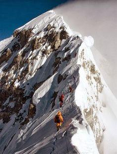 Himalaya Mountains -