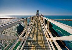 Secret San Francisco: Exploring the Point Bonita Lighthouse | 7x7