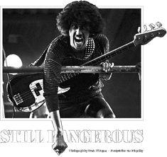 Phil Lynott=Thin Lizzy=Good memories