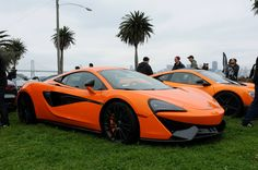 Looking for similar pins? Follow me! http://kohlsson.link/1W5N6ws   kevinohlsson.com [4288x2848] Ventura Orange McLaren 570S [OC]
