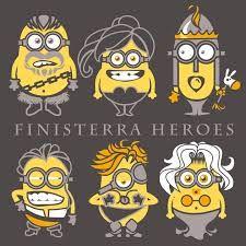 Finisterra fantasy - T-Shirt www.xomegap.net www.xomegap.net/finisterra