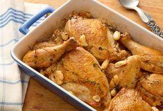 7 jednoduchých receptov na jedlá z kuracieho mäsa. Ideálne na obed alebo večeru pre celú rodinu - chillin.sk
