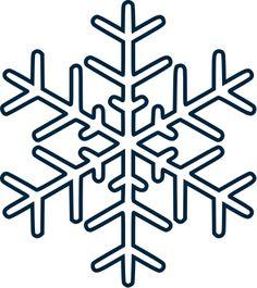 File:Ice cristal - heraldic figure.svg