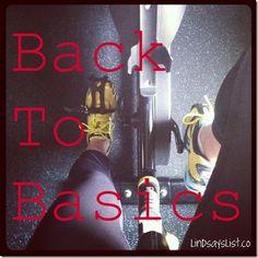 backtobasics- 5 exercises every woman should be doing