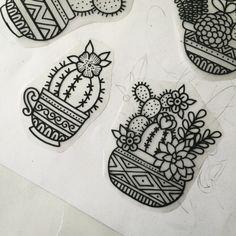 Tätowieren Source by Future Tattoos, Love Tattoos, New Tattoos, Small Tattoos, Cactus Tattoo Small, Coeur Tattoo, Kaktus Tattoo, Succulent Tattoo, Tatuaje Old School