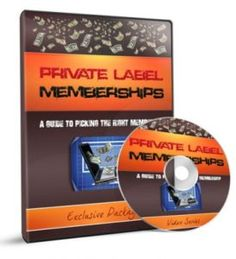 Private Label Memberships Guide Video Upgrade  Video Course That Will Show How You Can Easily Use Private Label Rights Membership Sites To Leverage Your Business Efforts And MASSIVELY Boost Your Income!  Products like e-books and reports composed with good spelling and grammar andtargeted for popular niche audiences are a must.  Submitted: 21 Aug 2016 File Size: 343 MB License: Master Resell Rights  Check Private Label Memberships Guide Video Upgrade at PLR5.COM