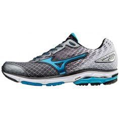 dc27b017dc5 Mizuno Wave Rider 19 Mens Aw 16 Fitness Stores