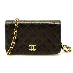 Chanel Matelasse Shoulder Bag currently on sale at LXR & Co.