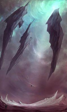 The Messenger by Darkcloud013 on deviantART