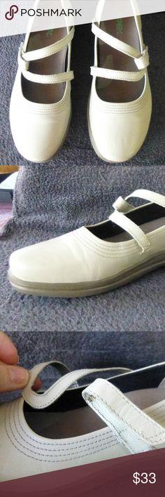 6dd244ce89d Apex Size 6.5 Janice Diabetic Shoe Slip On Flats Apex Women Therapeutic  Diabetic Walking Shoe Size