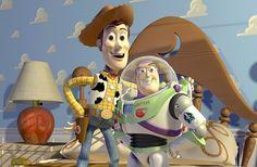 John Lasseter - Pixar - Disney