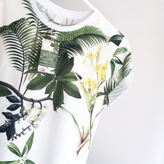 yeahbunny.etsy.com  10% OFF with code YBPINTEREST  t-shirt yeah bunny jungle print jungle tropical