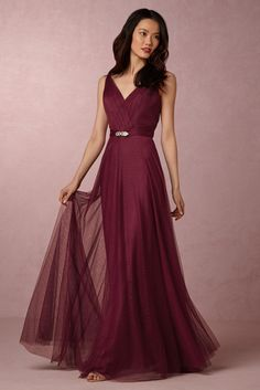 BHLDN Zaria Dress in  Sale Dresses | BHLDN - Hitherto WARNING: This dress has a VERY low back