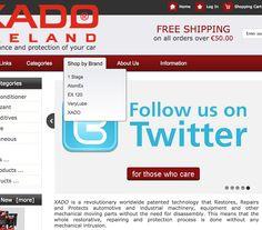 Ad Home, Twitter S, Nanotechnology, Ireland, Ads, Products, Technology, Irish, Gadget