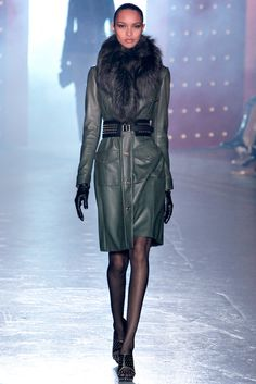 Jason Wu - Fall 2012 Ready-to-Wear - Look 4 of 43