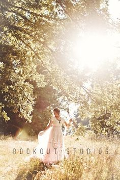 Princess Inspired Senior Portraits in Huntsville, AL - Bookout Studios Blog